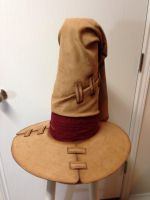 Vivi Hat v2 by silverfaction