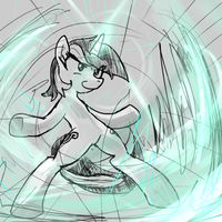 Lyra - Come At Me Bro by ReiDuran