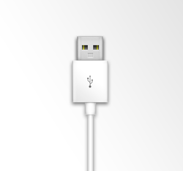 USB Port by amine5a5