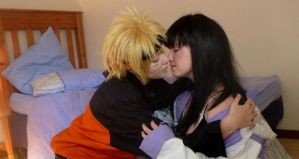 NaruHina ~ If We Knew Each Other's Hearts by Yukino-Yoru