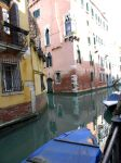 Venice I by YellowLemonade
