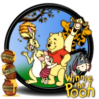 Winnie the Pooh by edook