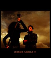 UNDERWORLD 2 by narkoz