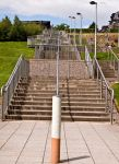 Stairway To Smoke Free I by DundeePhotographics