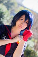 Ryuko Matoi by MFM-Photography