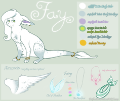 Fay 2011 by Twifeather