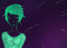 Galaxy Kanaya by Dauntless-Girl