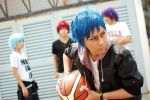 KnB :: Mine by dancingontightrope