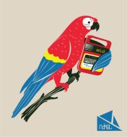 parrot speak and spell by ndikol