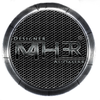 My Last Logo by maher77
