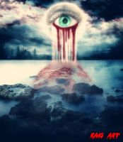 Tears  of  the  Mother by RAIS1