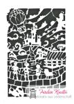 Wizard of Oz Paper Cutting by FrlKreativ