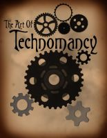 Art of Technomancy by DanH-Art