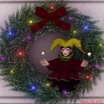Christmas Is by LlolaLane
