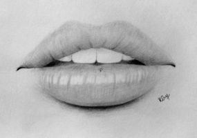 Mouth by catherinekiedis