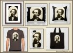 What the Dickens?! Society6 by Bonniemarie