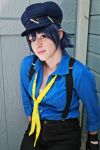 Catch Your Breath (Persona 4: Dancing All Night) by All-OutAttackCosplay
