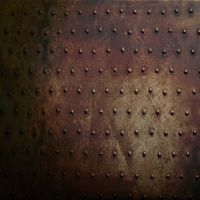 Rusty Bolted Texture 09... by the-night-bird