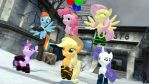 Pony Socks [Download] [FIXED] by CobbaltCO