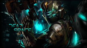 Dead Space by StormShadownGFX