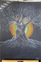 commision tree of life by tonez2
