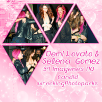 Photopack 220 - Delena by BestPhotopacksEverr