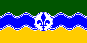 Alt Flag - Mauricie  v 1.0 by AlienSquid