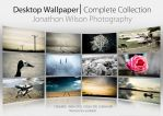 Wallpaper Complete Collection by city17