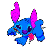 StItCh by xXIsolation-TheoryXx