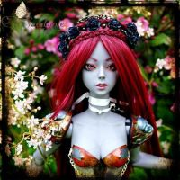 Withdoll Angela by Atelier-Cynamon