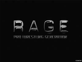 RAGE Wallpaper by JayJaxon