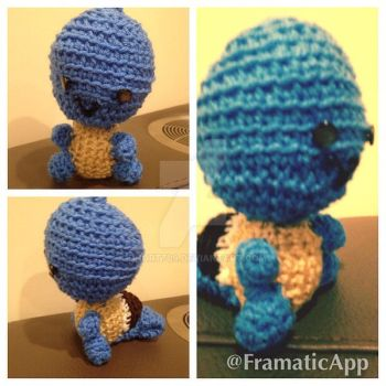 Squirtle :) by dnort709
