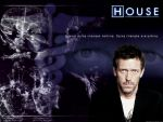 My first House MD Wallpaper by KaneNash