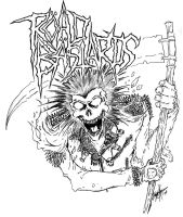 Road Bastards2 by GraveLord138