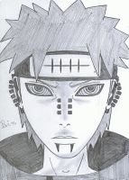 Naruto: Pain 2 picture by cinkoslaw90
