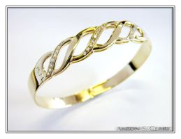 The Bangle by Argent47