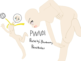 PWND Base by PowBunny