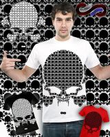 Jolly-Vamps Tshirts by SEspider