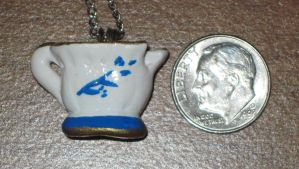 OUaT Chipped Cup pendant by HollyRoseBriar