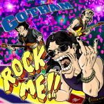 Rock Me  by sugarrayfinhead