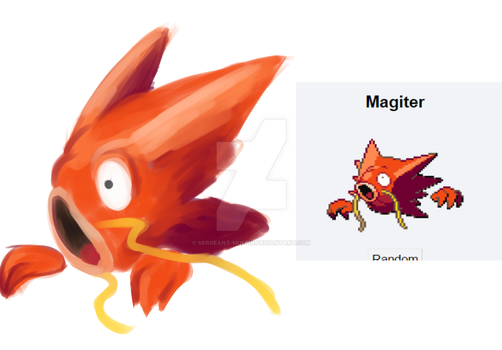 Magiter by Prof-Dick