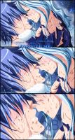 Gray and Juvia : Gruvia Forgive me...Scene by nina2119