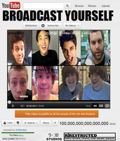 Broadcast Yourself The Movie by AnimeCitizen