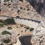 hairpin bends by AljoschaThielen
