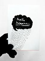 cover_hellohappiness by gustaf-pinsel