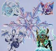 Ice Barrier Synchro by wolf-fighter