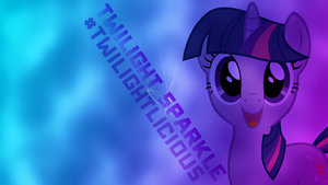 #Twilightlicious wallpaper by iCammo
