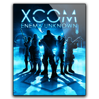 Xcom - Enemy Unknown by dander2