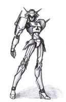 Elita One by Guard-of-Minasteris