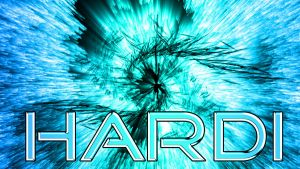 Abstract Hardi Wallpaper2 by Hardii
